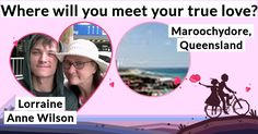 Where will you meet your true love?