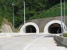 Tunel Vicente Morales Lebron Maunabo, P.R.