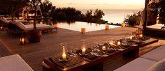 COMO Shambhala #Luxury Retreat in Turks and Caicos #travel