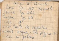 """Bella questa ricetta...mi ricorda la mia terra...la mia amata Sicilia❤️ p.s. Traduco la parola """"sugna"""",  in italiano significa strutto."""
