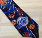 For Sale - Utah Jazz NBA Basketball Silk Sports Neck Tie - See More At http://sprtz.us/JazzEBay