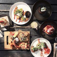 15 Addict Food and Coffee Melbourne Breakfast, Melbourne Coffee, Melbourne Travel, Places To Eat Breakfast, Sydney Food, Brunch Menu, Food Goals, Food Inspiration, Food Porn