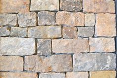 Realrock,Inc. Thin Stone Veneer