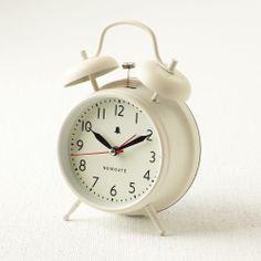 Petite Alarm Clock.