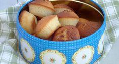 Lekker recept voor deze bekende Franse koekjes, dit recept voor financiers komt uit Home Made zomer.