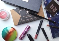 THE ROUND UP | BEST IN MAKEUP 2015