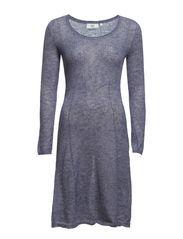 MOHAIR KNIT - DARK ARONA Dresses For Work, Knitting, Dark, How To Wear, Fashion, Moda, Tricot, La Mode, Breien