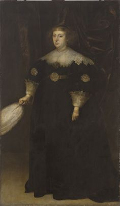 Philadelphia Museum of Art - Collections Object : Portrait of a Lady