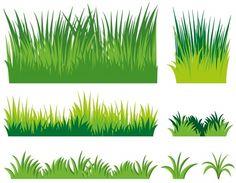 Different doodles of grass Free Vector Grass Clipart, Grass Vector, Grass Silhouette, Silhouette Clip Art, Free Vector Clipart, Vector Art, Design Plat, Adobe Illustrator, Concept Art Tutorial