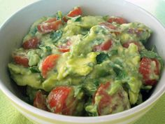 Guacamole, Diet Recipes, Avocado, Salads, Food Porn, Food And Drink, Ethnic Recipes, Blog, Lawyer