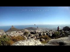 Skydiving Crash In South Africa (Video)