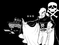 captain harlock - Поиск в Google