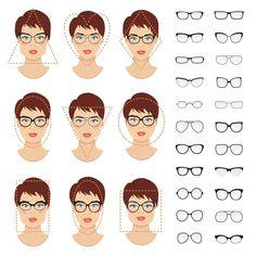 Die 79 Besten Bilder Von Brillen Für Frauen Eye Glasses