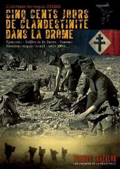 Cinq cents jours de clandestinité dans la Drôme de Thierry Chazalon, http://www.amazon.fr/dp/2953207155/ref=cm_sw_r_pi_dp_gEbstb13ZDS8T