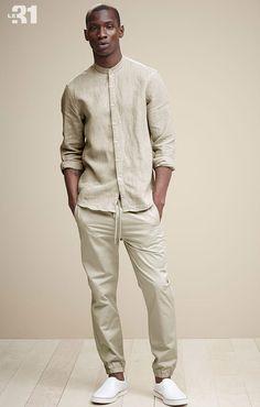 minimalista com cor creme não fica feio.