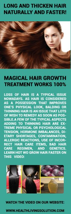 Loss of hair is a typical issue nowadays. As hair is considered as a possession that improves one's physical look, balding or thinning hair is an issue that lots of wish to remedy as soon as possible. A few of the typical aspects adding to thinning hair are extreme physical or psychological tension, hormone imbalances, …