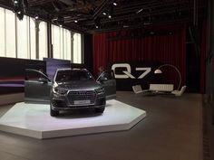 The Audi Q Carleasing Deal One Of The Many Cars And Vans - Audi q7 contract hire