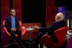 Elio Quiroga - Textos: Entrevista completa en Millennium