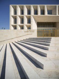 Galeria de Palácio da Justiça de Toulkarem / AAU ANASTAS - 16
