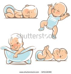 free baby clipart mebby pinterest boy printable clip art and rh pinterest com clipart baby sleeping clipart baby toys