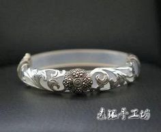 Silver Bangles, Silver Jewelry, Indian Jewelry, Unique Jewelry, Jewelry Tattoo, Ancient Jewelry, Fantasy Jewelry, Love Ring, Jewelry Patterns