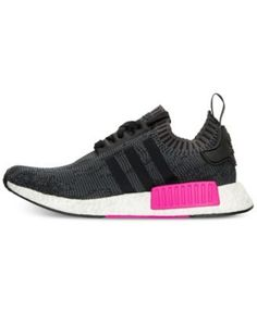 adidas NMD XR1 OG Core Black/Footwear White Red Blue For Sale