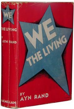 Yet another Ayn Rand book. I would love to have this edition by the way.