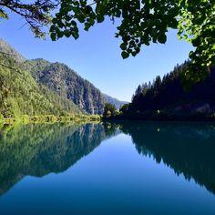 Nature makes you humble. Jiuzhaigou National Park. China July 2016.  . . . #nofilter #china #jiuzhaigou #jiuzhaigounationalpark #jiuzhaivalley #earthofficial #earthfocus #artofvisuals #natureaddict #planetdiscovery #earth_deluxe #nature_perfection #awesomeearth #unlimitedplanet #nature_wizards #nature_seekers #nature_brilliance #allnatureshots #nature_hub #naturesbeauty #natureonly #naturelover #getoutstayout #wildernessculture #agameoftones #keepexploring #keepitwild #welivetoexplore…