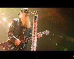 "ZZ Top - La Grange (From ""Double Down Live)"