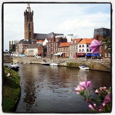 Roermond. Netherlands