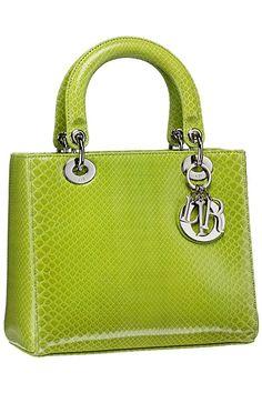 Dior – Cruise Bags – 2013