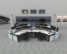 27 Best Control Room types images in 2017 | Room, Console