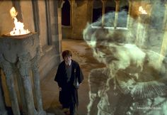 Harry Potter and the Chamber of Secrets - Publicity still of Daniel Radcliffe