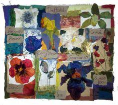 Spring 01 by Susan Napoli