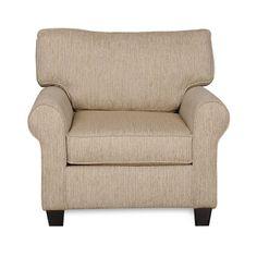 Sedgemoor Arm Chair, Beige - @ Wayfair - $295.95 (BMP)