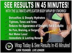 visit my website at www.jessicamilashus.myitworks.com to become a loyal customer today!