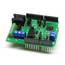 DCC Shield for Arduino