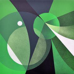 i want to paint like this: MWM Graphics | Matt W. Moore