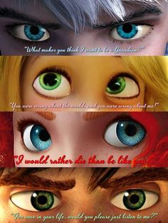 These four are my favorite characters ever they have a message to what they are saying that's why I love dreamworks it's not just people who believe in true love they also have their own mind! Disney Pixar, Disney Fun, Disney And Dreamworks, Disney Magic, Punk Disney, Dreamworks Dragons, Disney Tangled, Disney Stuff, Funny Disney Memes