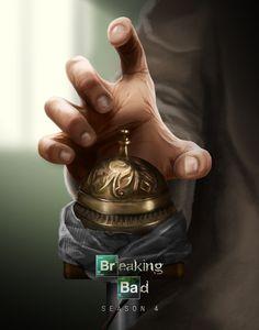 Breaking Bad Season 4 by Tom Velez