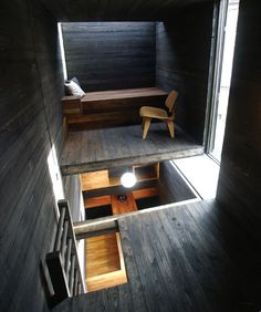 Boxhome by Rintala Eggertsson Architects