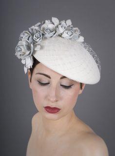 06001bf7b48 79 Best Tilt hat images in 2018 | Vintage hats, Vintage outfits ...