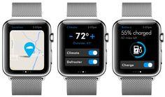 フォルクスワーゲンのApple Watchアプリは、未成年ドライバーにスピードの出し過ぎを警告する | TechCrunch Japan