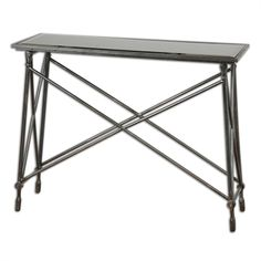24420 Collier Console Table W 41 D 15 H 32 $622.50