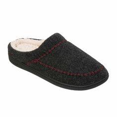 06da82fdf03 Dearfoams Clog Slippers - JCPenney