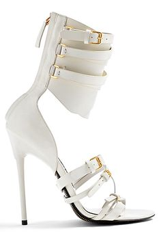 Tom Ford Spring 2013 Shoes | HelloBeautiful