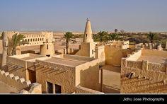 Zekreet Film City - Qatar by Jidhu Jose Photography, via Flickr