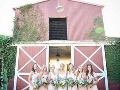 Condors Nest Ranch Weddings San Diego North County Wedding Reception Venue Pala CA 92059
