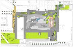 16-Plan-drawing « Landscape Architecture Works | Landezine