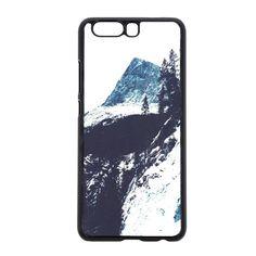 Scandinavian Mountains Case For Huawei P10 & P10 Plus